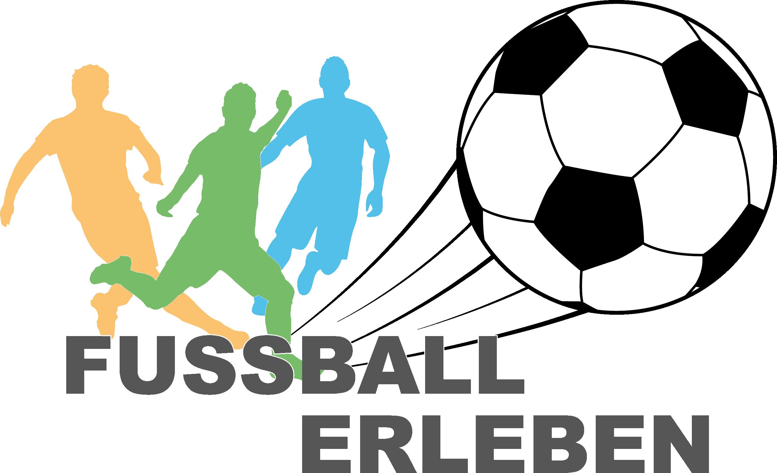 Fussball erleben